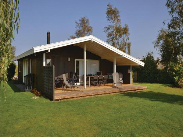Holiday home Otterup 53