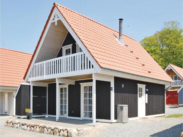 Holiday home Marina Fiskenæs Gråsten XI