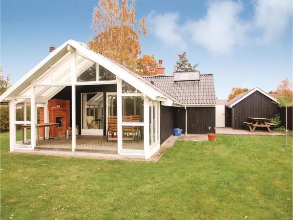 Studio Holiday Home in Haderslev