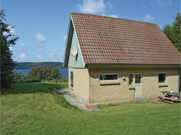Holiday home Vædebrovej Skanderborg X