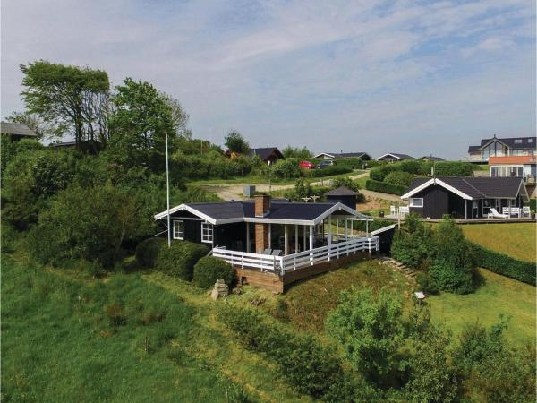 Studio Holiday Home in Lemvig