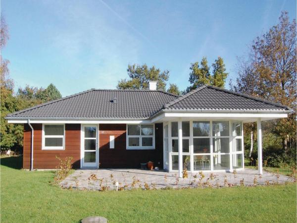 Holiday home Birkely Nysted III