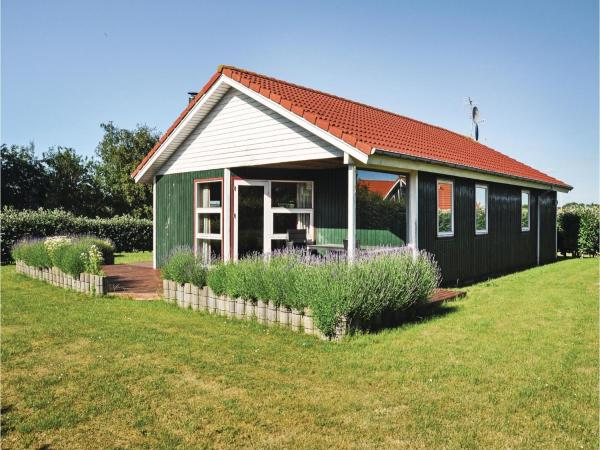 Holiday home Mellembakken Assens V