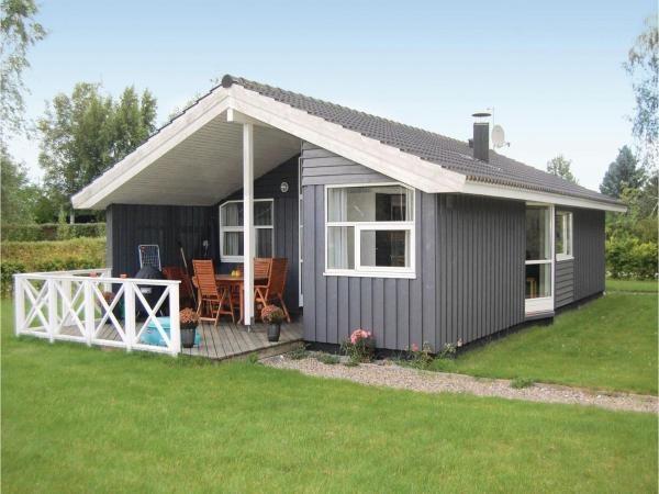 Holiday home Østkildevej Bogø By