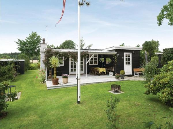 Studio Holiday Home in Faxe