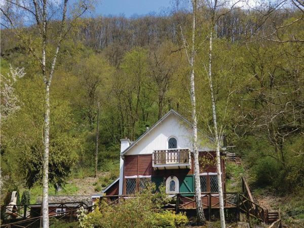 Three-Bedroom Holiday Home in Vianden