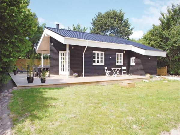 Holiday home Hornslet 53 Denmark_1