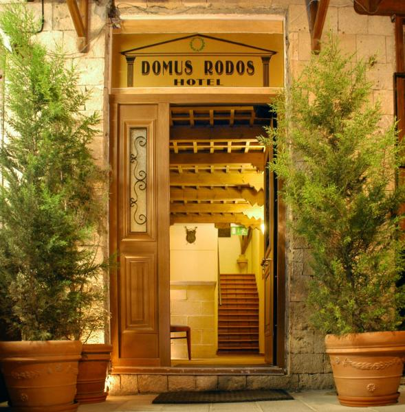 Domus Hotel_1