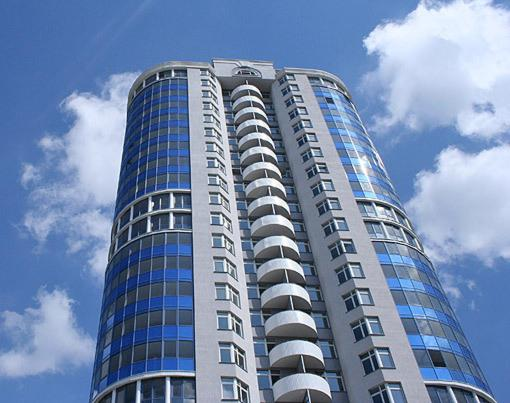 Business Home Apartments