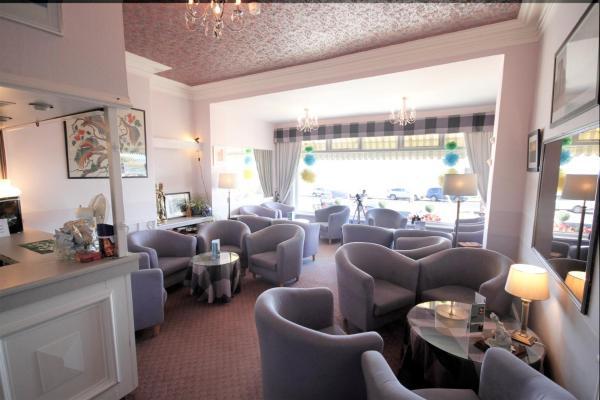 The Paragon Hotel Scarborough (England)