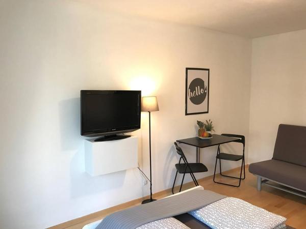 MH2 Apartment