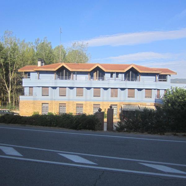 Hotel Iru-Bide