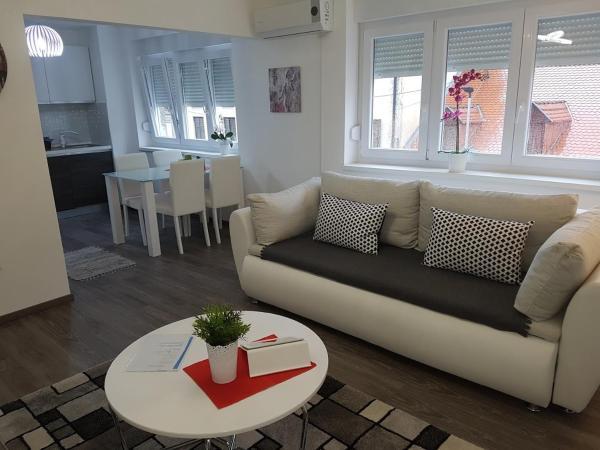 Apartment Lu-Mi