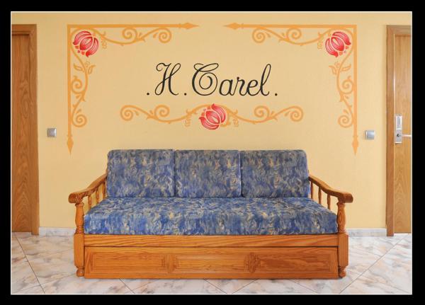 Hostal Carel