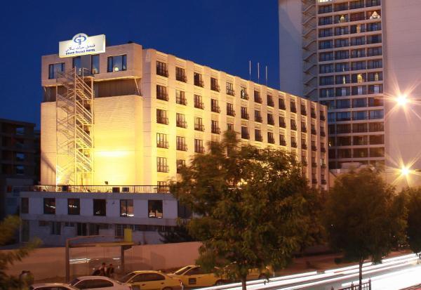 Grand Palace Hotel_1