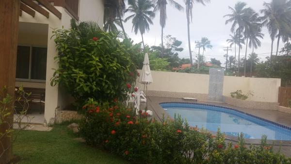 Cote Dazur Residence Imbassai