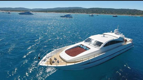 Yacht Leopard 27_1
