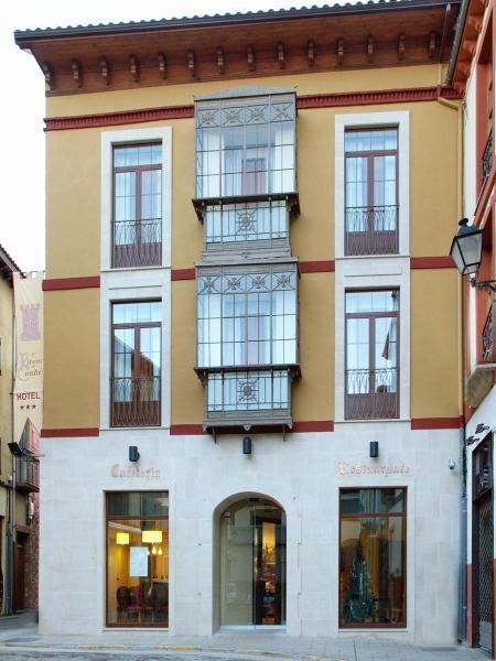 Hotel El Rincón del Conde