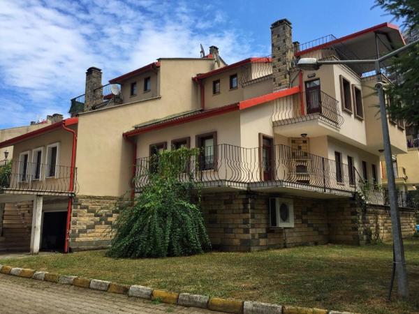 Engin Villa