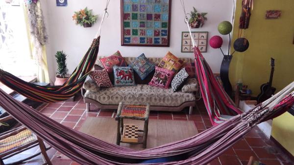 Hostel San Gil_1