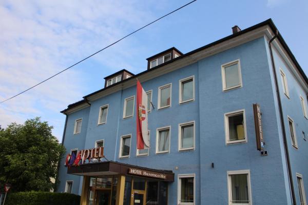 Hotel Haunspergerhof, 5020 Salzburg