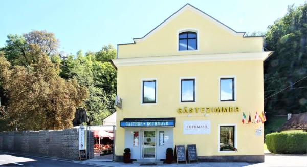 Gasthof Rothmayr, 4020 Linz