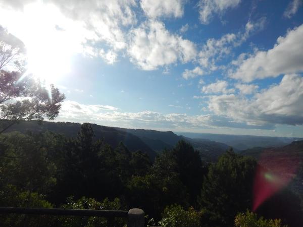 Chale das Montanhas
