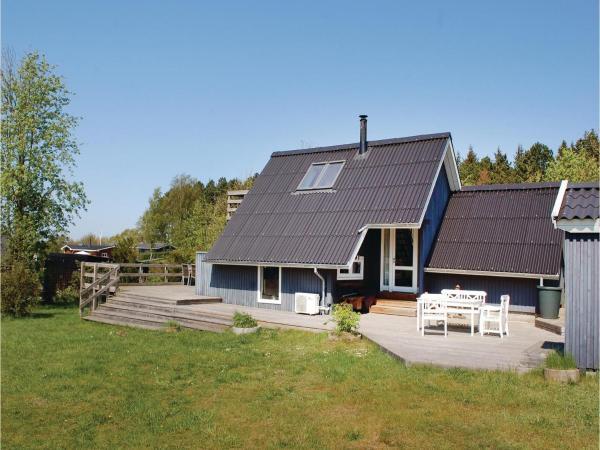 Holiday home Kamelvej Ebeltoft VI