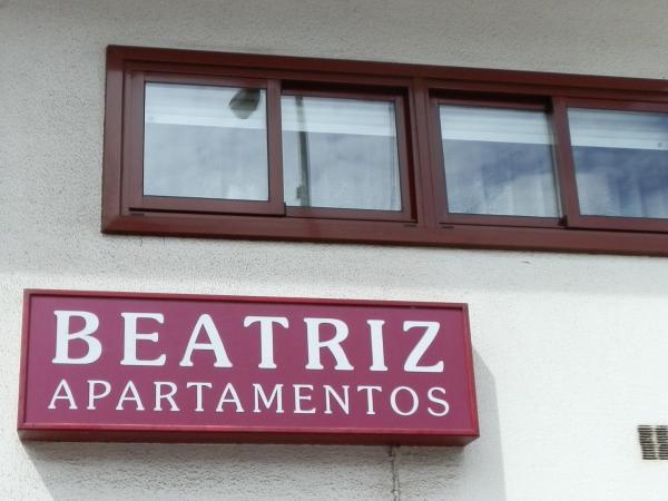 Apartamentos Turisticos Beatriz