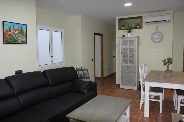 Triana Luxury Apartments