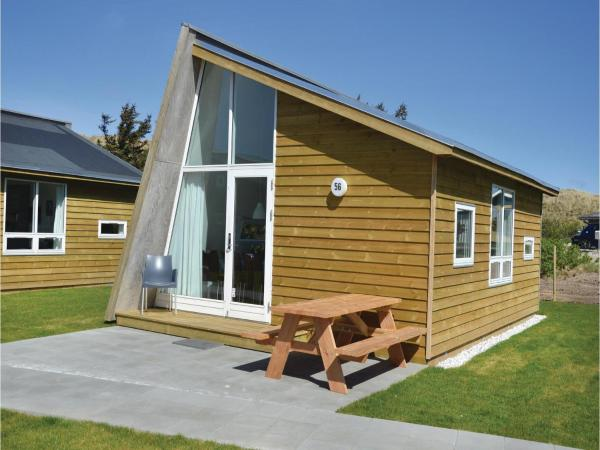 Holiday Home Hvide Sande 12