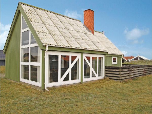 Holiday home Tingodden Hvide Sande II