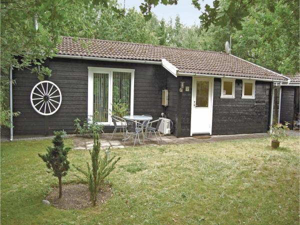 Holiday home Søgårdsvej Ansager