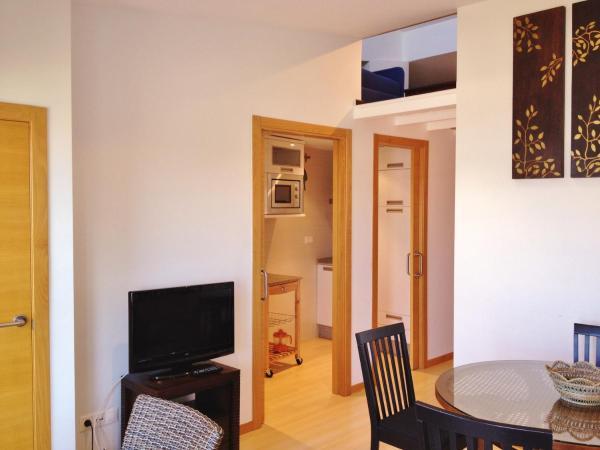 Apartamentos Puerto Basella