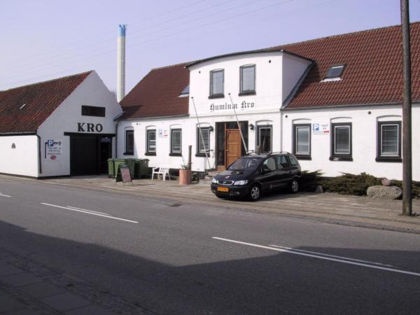 Hotel Humlum Kro_1