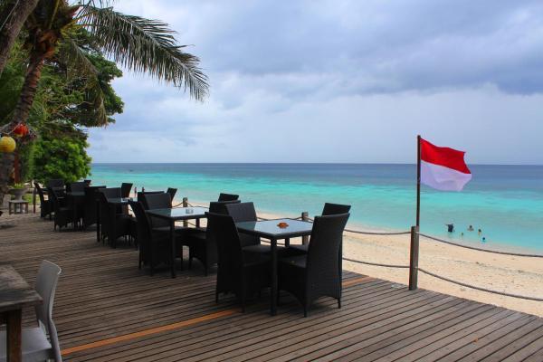 Casa Nemo Beach Resort & Spa
