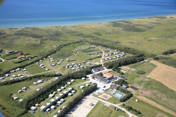 Gl. Klitgaard Camping & Cottages_1