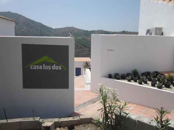 Casa Los Dos