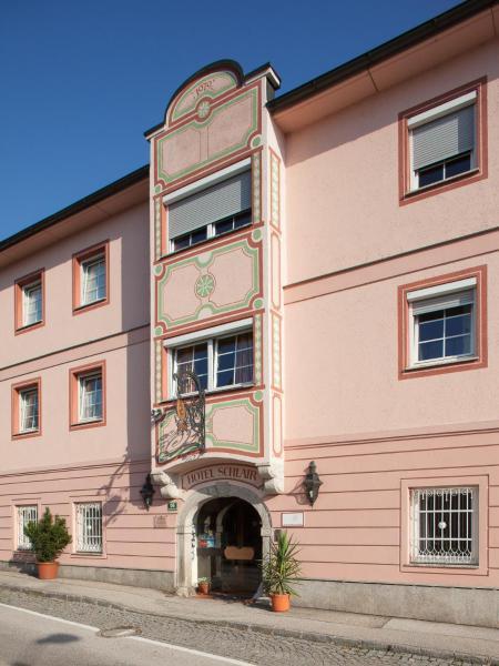 Hotel Schlair, 4550 Kremsmünster