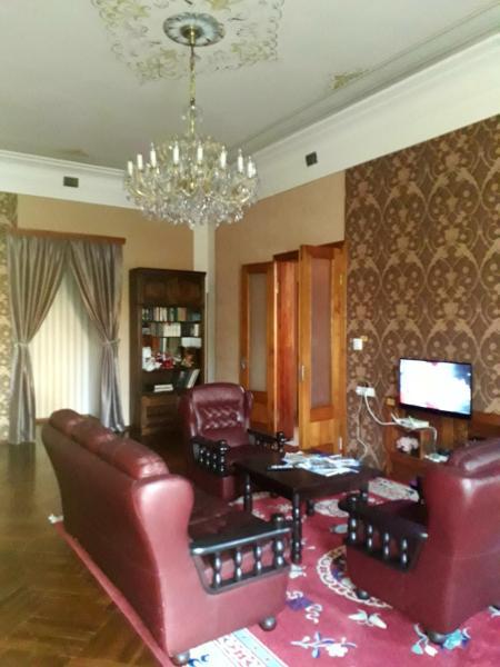 QIRI guest house