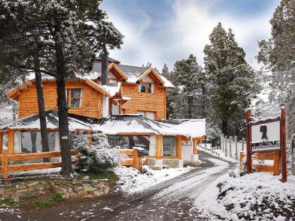 Hostería La Malinka San Carlos de Bariloche