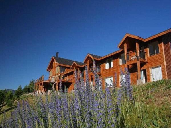 Cinco Rios Lodge