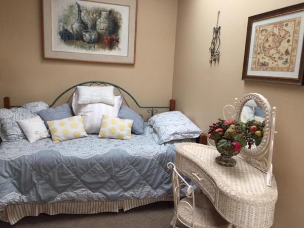 Ocean Breeze Executive Bed and Breakfast