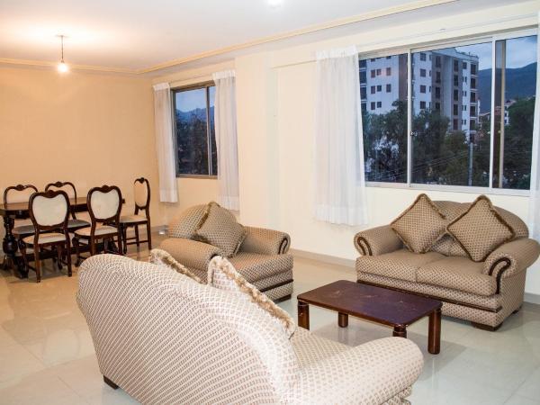 Edificio Ribadavia Apartment 2B