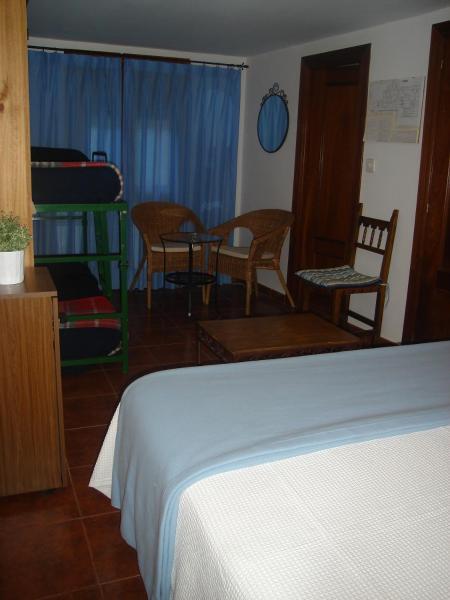 Hotel Mesón del Gallo