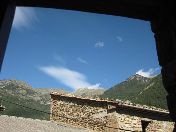 Turismo Rural Casa Sastre
