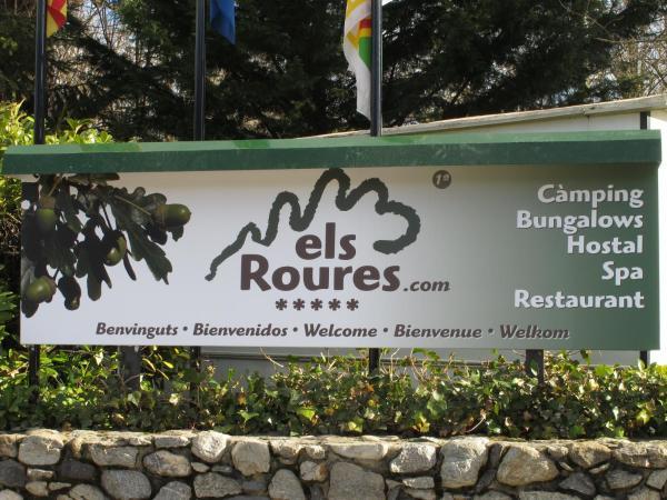 Hostal Els Roures