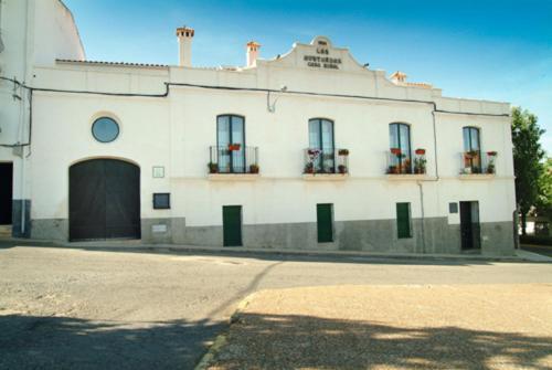 Casa Rural Las Avutardas