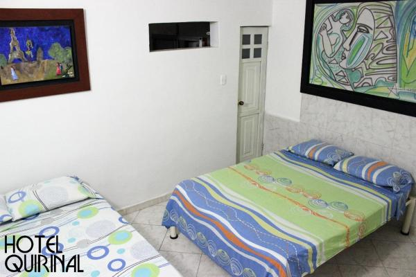 Hotel Quirinal