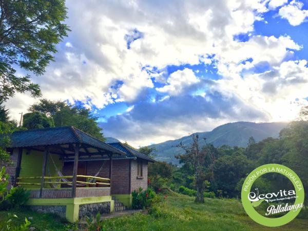 Ecovita Organic Boutique Lodge & Farm